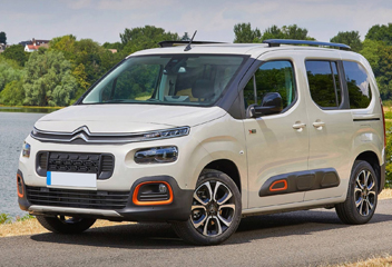 Berlingo Multispace/Family