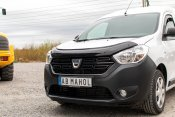 Basic huvskydd Lodgy (Dacia) 2012-