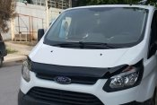 Huvskydd BASIC Ford Transit Custom 2013-