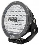 NBB Alpha 225 Full LED 12/24V