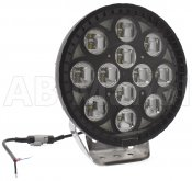 LED Extraljus 10 - 240 mm, 120 W, 9-32 V