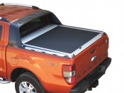 Flaklock rolltop till Ford Ranger Wildtrak Edition 2012-/2016-