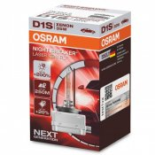 Osram Night Breaker Laser Xenarc D1S