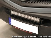 Ledramp X2 till Mercedes-Benz Sprinter 2013-