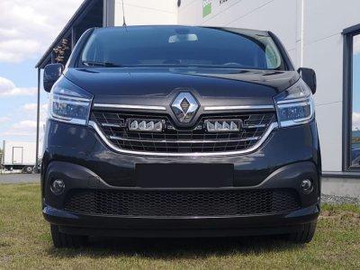 Modellanpassat Fäste för LED ramp Renault Trafic 2019 UPP